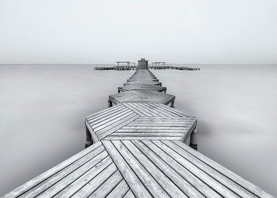 Der Pier, Xavier Garci