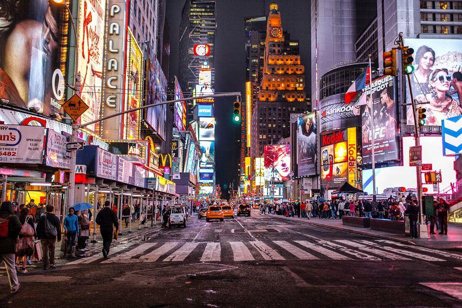 New York Street Life