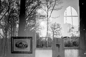 reflectie kapel van