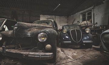 Auto 3 von romario rondelez