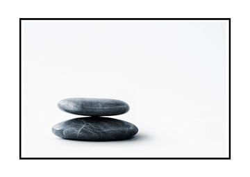 Balans von Saskia Staal