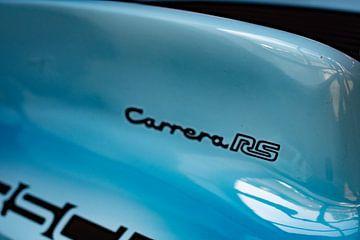 Porsche Carrera 1973 von Truckpowerr