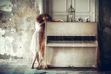 Es ist ein Segen und ein Fluch So zu fühlen, alles sehr tief ..., Ruslan Bolgov (Axe) von 1x