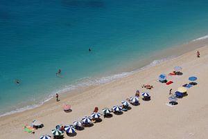 Zon, zee en strand: Griekenland
