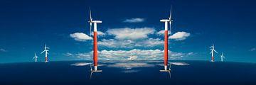 Windenergie van Harrie Muis