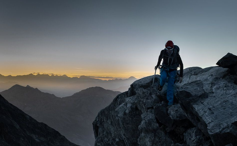 Alpine Mornings von menno visser