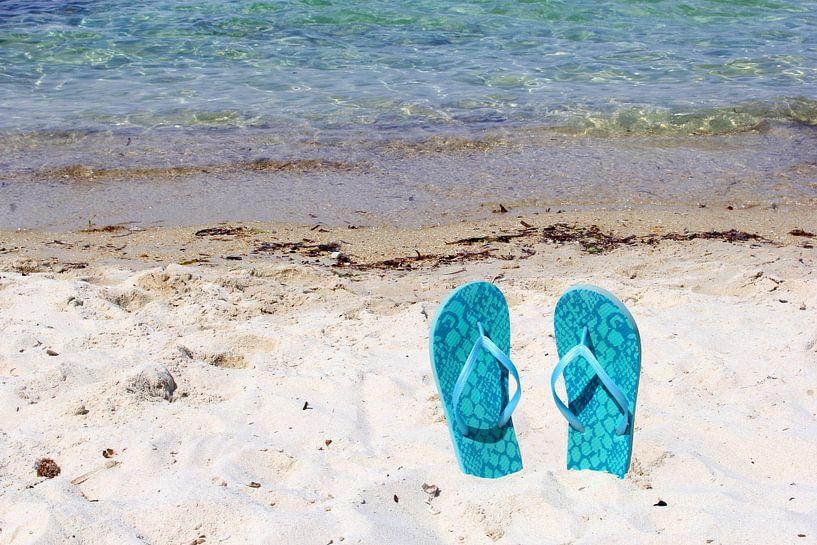 Vakantieherinnering  Griekenland van Inge Hogenbijl