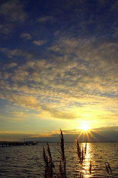 Der Tag beginnt van Ostsee Bilder