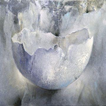 egg shell van Annette Schmucker