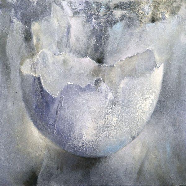 egg shell von Annette Schmucker