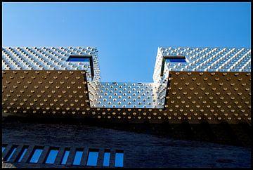 Quadratische Blasen von EFFEKTPHOTOGRAPHY.nl