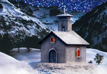 Mariakapelle van Ton van Buuren