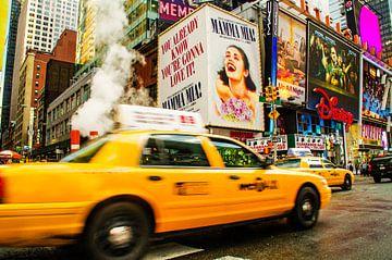 New york von Eric Verdaasdonk