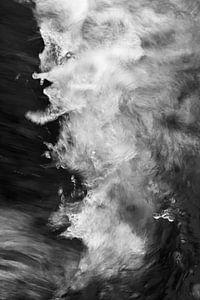 Waterbeweging van Ralf Lehmann