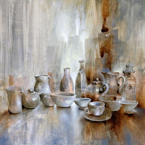 still life van Annette Schmucker