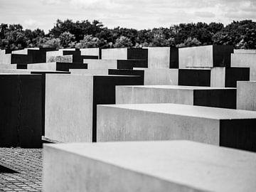 Holocaust-Denkmal von MDGshots