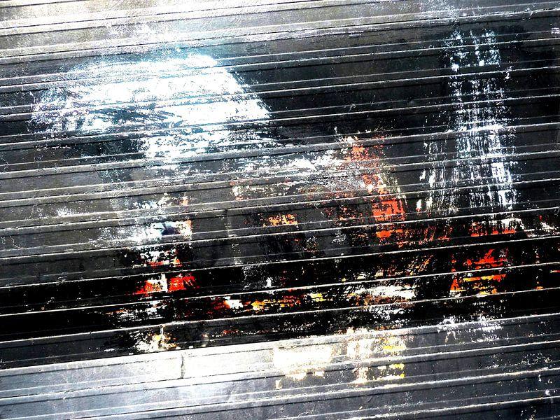 Urban Abstract 7
