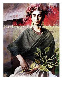 Frida Kahlo 07 van
