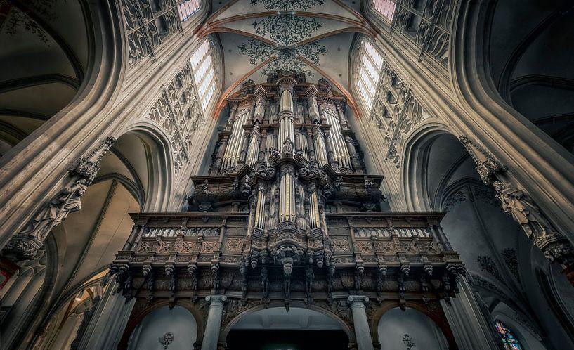 Heaven von Frans Nijland
