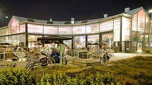 Gourmet Market Tilburg van Freddie de Roeck