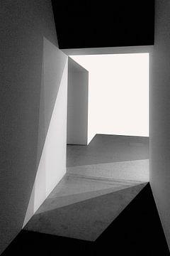 Licht en schaduwen, Inge Schuster van 1x