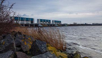 Lauwersmeer van Paul Gerard