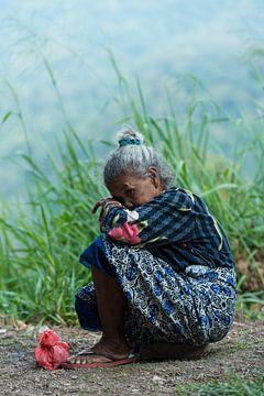Malaysia-Porträt 4 von Andre Kivits