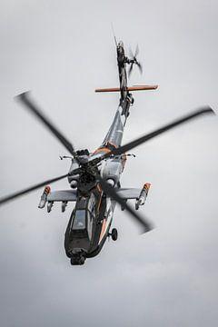 Apache van Jasper Scheffers