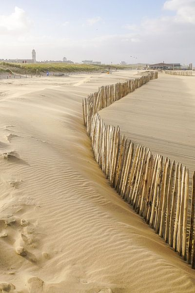 Strand Katwijk