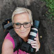 Alround fotograaf Minou Spits profielfoto