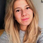 Sofie van Rooij Profilfoto