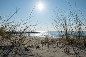 At the beach van Jaco Verheul