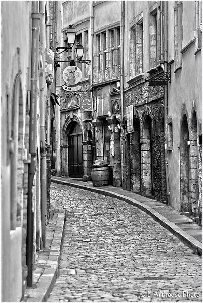 Vieux Lion van b- Arthouse Fotografie