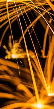 Sparkles van Yori Hurkmans