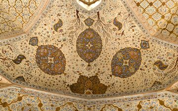 Iran: Ali Qapu (Isfahan) van Maarten Verhees