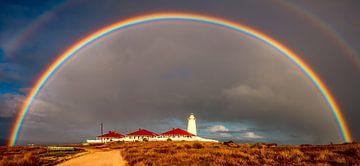Full rainbow sur Niek Wittenberg