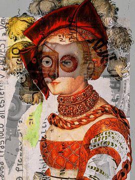 Lady Judith von Gabi Hampe