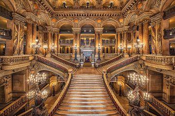 Garnier-Palast von Manjik Pictures
