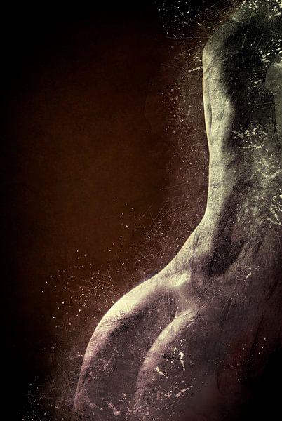 Bodyscape Passie van Arjen Roos