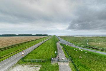 Waddendijk von Marnefoto .nl