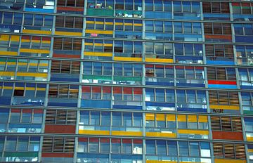 Wohnung Lille von Sanne Van der avoird