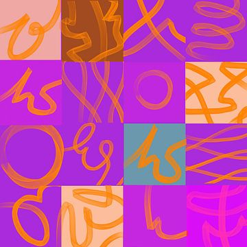 De code van christine b-b müller