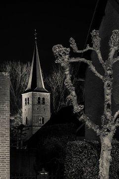 Der Oude Toren Baardwijk von Raoul Suermondt