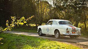 Volvo Amazon van Gert Tijink