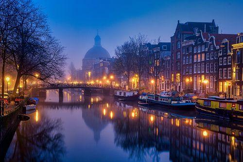 Het Singel Amsterdam