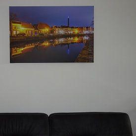 Photo de nos clients: De Kaai - Bergen op Zoom sur Stefan Fokkens