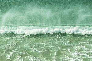 breaking wave von