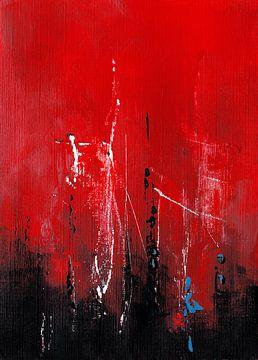 Ghosts 1 van Maria Kitano