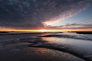Das Wattenmeer von P Kuipers
