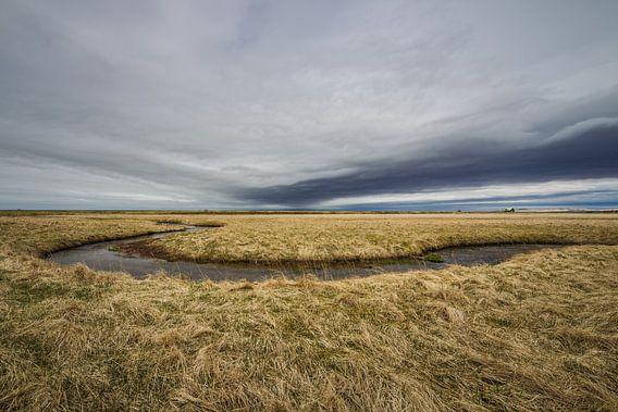 IJsland van Thijs Schouten